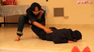 preview picture of video 'TVKmkj | Persembahan Silat (AKSI)@FESMAK 2.0'