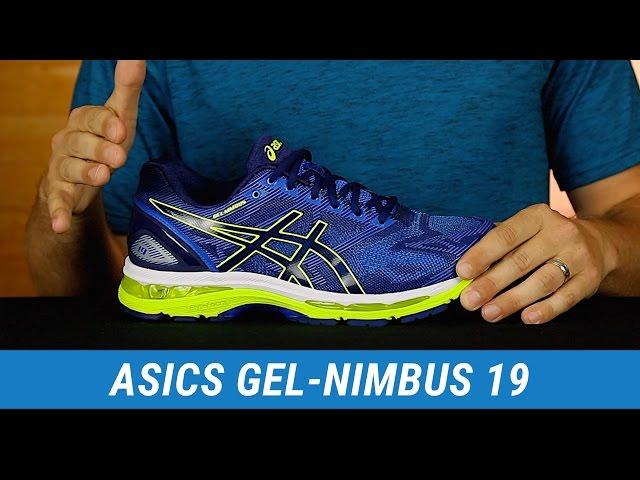 Asics Gel Nimbus 19
