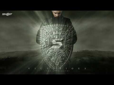 Skillet - Victorious (Soundtrack Version) [Official Audio]