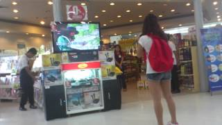 And I Am Telling You (Random Girl)(SM Megamall)
