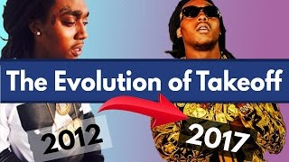 Evolution of Takeoff - Video Youtube