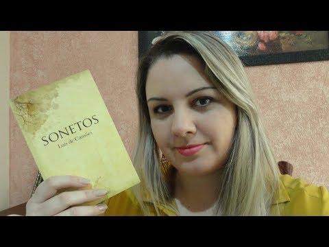 [Unicamp 2019] Sonetos  - Camões (Parte I)