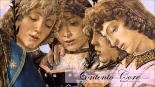 Grzegorz Gerwazy Gorczycki - Rorate caeli / Contento Core