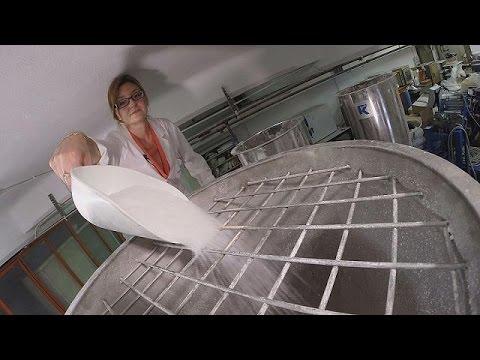 Βιοπλαστικό από ορό γάλακτος! – futuris