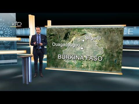BURKINA FASO |FÊTE DU TRAVAIL | MARTYRS ACTUELS
