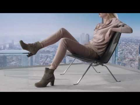 Unwiderstehlich: Gabor Damenschuhe in Übergröße bei schuhplus - Schuhe in Übergrößen