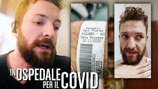 Covid: La storia della mia esperienza
