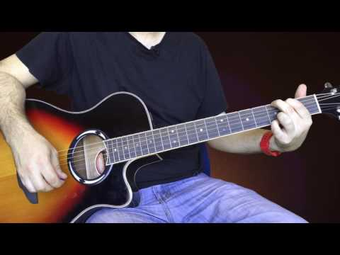 Famous Guitar Chord Progressions