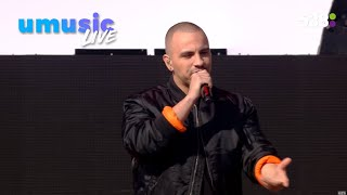 Gambar cover FAIS - USED TO HAVE IT ALL - LIVE@Koningsdag 2017