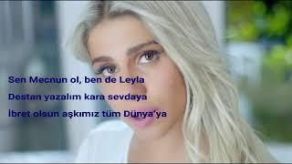 Melis Kar - Yatıya (Sözleriyle)