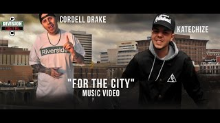 """Katechize  """"For The City"""" feat. Cordell Drake (Spokane Music Video)"""