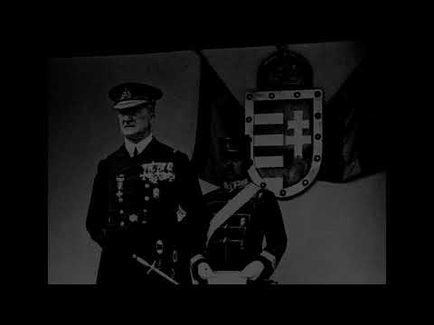 History of the Hungarian People's Republic (PART 1: Horthy's Hungary)