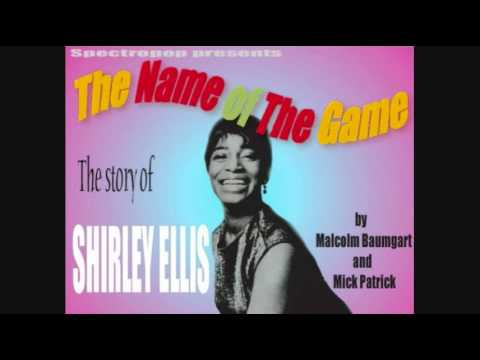 The Name Game (Song) by Shirley Ellis