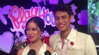 Kisses Delavin Sinagot Ang Tanong Kung Boyfriend Material Ba si Donny Pangilinan? Alamin ang sagot!