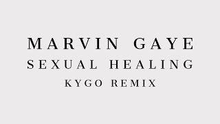 Kygo sexualing healing mix