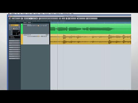 Cubase 7 beginner to advanced tutorials video training dvd.
