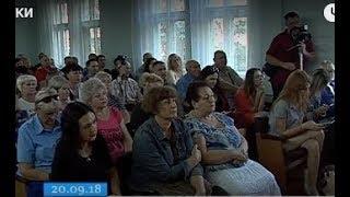 Черкаські тролейбусники просять владців підсобити їм із поверненням боргів