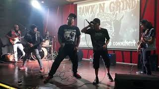 Law for the rich ( the exploited cover )