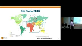 UT Energy Symposium – March 1, 2018