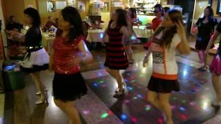 C'est La Vie Line Dance(By Danny Leclerc)
