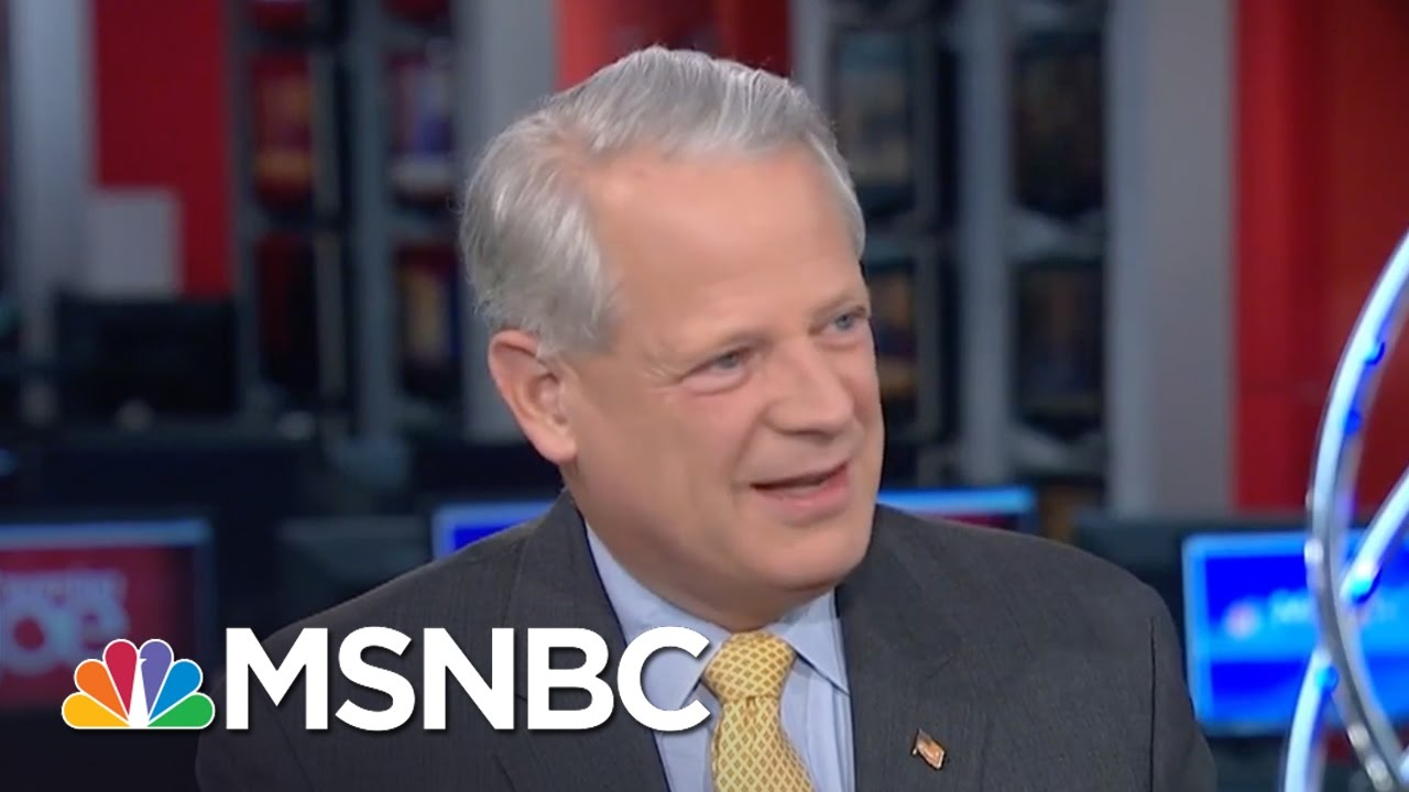 Outgoing Democrat Steve Israel On What The Party Needs In 2017   Morning Joe   MSNBC thumbnail