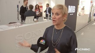 Brand Licensing Europe: Sony Pictures Entertainment on licensing in films | Marketing Media Money