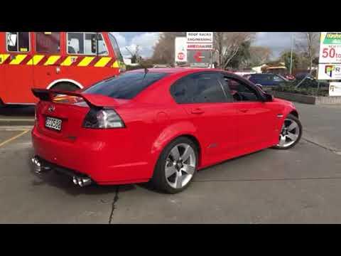 Holden Vz Muffler Delete - смотреть онлайн на Hah Life
