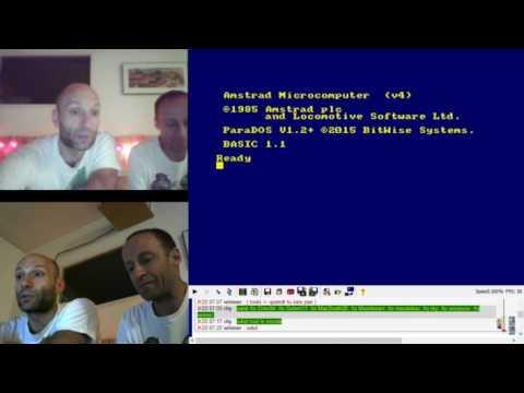 stream Guest du 17 juin 2017