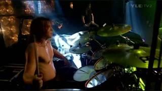 Children Of Bodom - In Your Face live Nosturi [HD]