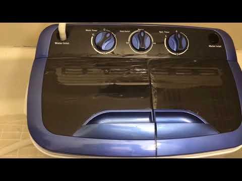 Lavadora portátil (2)