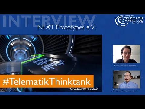 das deutsche Hyperloop-Projekt