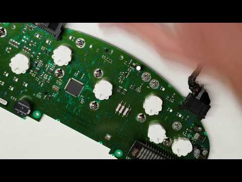 Download Ford Superduty Instrument Cluster Issues Video 3GP Mp4 FLV