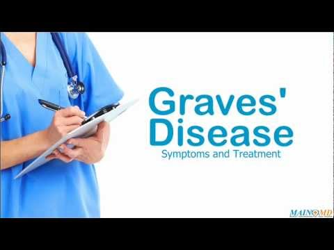 Video Graves' Disease ¦ Treatment and Symptoms