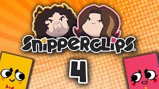 Snipperclips: Jumpin