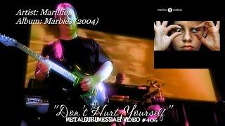 Don't Hurt Yourself - Marillion (2004) FLAC Audio 1080p Video