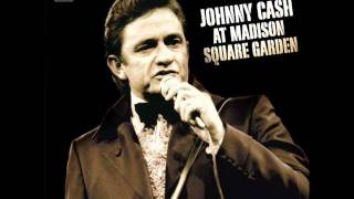 Johnny Cash: The Wall