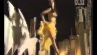 Yothu Yindi: World Turning @ Atlanta Paralympics, 1996