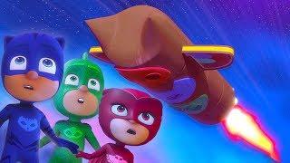 PJ Masks Full Episodes 🚀Best of PJ Masks HQ 🚀⭐️Season 2 ⭐️HD 4K   Superheroes for Kids
