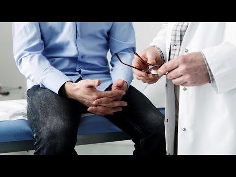 Farmaci e il trattamento prostatite
