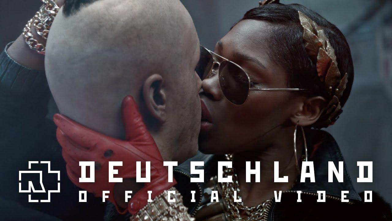 Rammstein — Deutschland