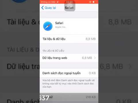 Cách Xóa Dữ Liệu Iphone -  Delete iphone Data