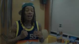 WIZ KHALIFA & CURRENSY – THE LIFE (OFFICIAL MUSIC VIDEO)