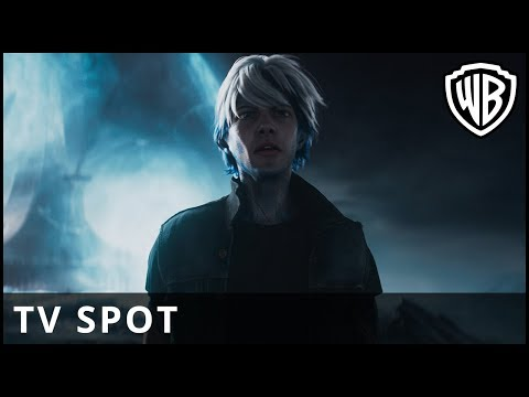 Ready Player One (TV Spot 'Come with Me')