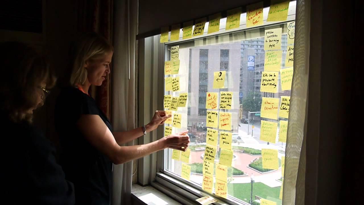 BLC: Design Thinking
