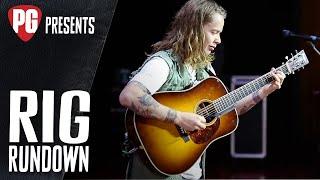 Rig Rundown - Billy Strings