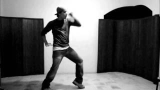 Let It be - Jennifer Hudson Choreography