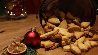 Kekse mit Dinkel