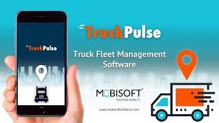 Truck Booking & Fleet App - Truck Dispatching System - Truck Driver App (2018)