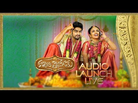 Kalyana Vaibhogame Audio Launch