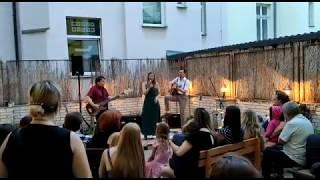 Video Spalted Maple - Jolene (cover)
